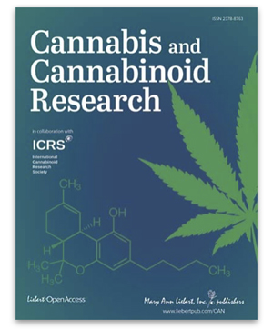 Image result for Cannabis Cannabinoid Res. 2017 Dec 1